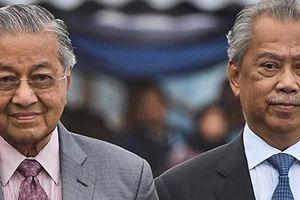 Chính trường Malaysia vẫn còn diễn biến phức tạp