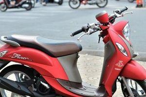 Xe tay ga Yamaha mới đẹp long lanh vừa xuất hiện tại Việt Nam, giá hơn 40 triệu có gì đặc biệt?