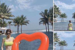 Ngất ngây với view đẹp quên lối về tại những bể bơi vô cực quyến rũ bậc nhất Việt Nam