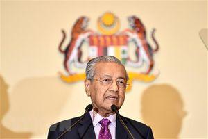 Malaysia: Ghế Thủ tướng chưa ngã ngũ, PH quay lại ủng hộ ông Mahathir