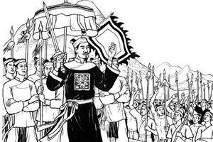 Chuyện ít biết về ba anh em họ Đinh đã giúp Lê Lợi từ khi khởi nghĩa tới 'ca khúc khải hoàn'