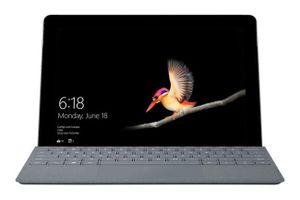 Surface Go 2 lộ những nâng cấp đáng kể về cấu hình