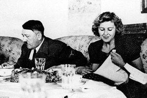 Ngày cuối cùng trong cuộc đời trùm phát xít Đức Hitler