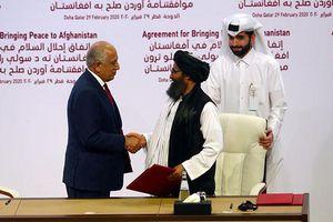 Thỏa thuận lịch sử mở ra cơ hội hòa bình