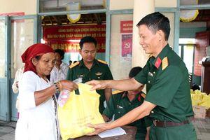 Bình Thuận tăng cường đoàn kết tôn giáo, dân tộc