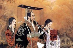 'Quái chiêu' chọn người kế vị của hoàng đế Trung Hoa