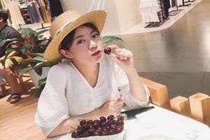 'Thánh nữ' của fan MU đã trở lại: Vẫn như nàng thơ đẹp vi diệu ngày nào