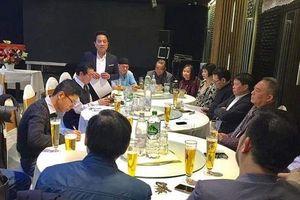 Người Việt làm báo tại Đức tổ chức Đại hội thành lập Câu lạc bộ Báo chí Berlin