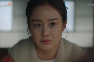 Chào, tạm biệt mẹ tập 4: Phim mới của Kim Tae Hee vướng sạn khó 'nuốt'