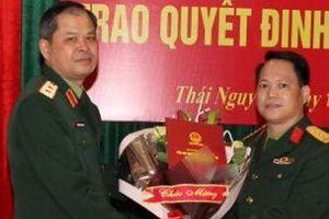 Lạng Sơn có nhân sự, lãnh đạo mới