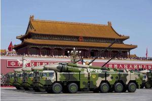 Trung Quốc phóng nhiều tên lửa hơn Nga, Mỹ