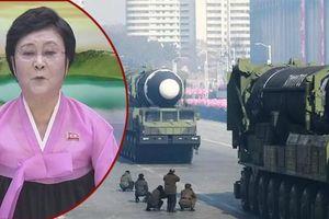 Giữa đại dịch Covid-19, Triều Tiên phóng tên lửa, MC 'quốc dân' tái xuất