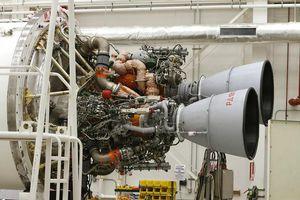 Phụ thuộc vào Nga, Mỹ lại tiếp tục mua 4 động cơ tên lửa RD-181