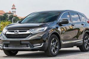 Bảng giá xe ô tô Honda mới nhất tháng 3/2020: Honda Brio thấp nhất