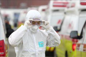 Hàn Quốc mở rộng hợp tác y tế với Triều Tiên trong cuộc chiến chống COVID-19