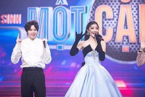 Trời sinh một cặp: 'Juliet' Kiều Loan sánh duyên cùng 'Romeo' Trịnh Thăng Bình giành 2 điểm tuyệt đối