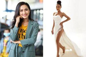 Các người đẹp Việt thi Hoa hậu Chuyển giới Quốc tế