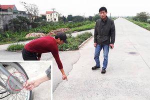 Hà Nội: Tai nạn xe máy chết người, vì sao không khởi tố?