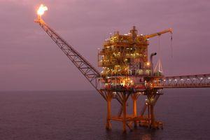Giàn nén khí mỏ Rồng đạt cột mốc 3 tỷ m3 gaslift