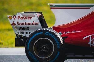 'Vây cá mập' trở lại với dàn xe F1 sắp ganh đua tại Hà Nội