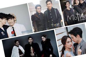 Phim Thái tháng 3/2020: 'Leh Bunpakarn - Chiêu trì nguyên thủy' đụng độ phim đam mỹ 'My Engineer'