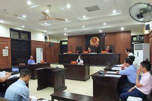 Vụ doanh nghiệp khởi kiện UBND TP Đà Nẵng: Cấp phúc thẩm tuyên y án sơ thẩm