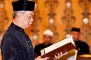 Ông Muhyiddin nhậm chức Thủ tướng Malaysia