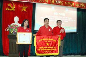 Hội Chữ thập đỏ huyện Kim Sơn: Đơn vị tiêu biểu trong hoạt động từ thiện, nhân đạo
