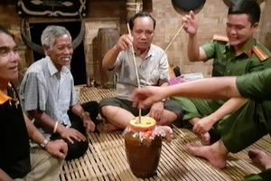 Dấu ấn Công an chính quy ở xã miền núi Hòa Phú