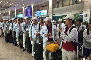 Lao động Việt Nam tại Hàn, Nhật vẫn an toàn trong dịch Covid-19