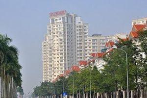 Loạt dự án lớn tại Hà Nội vào 'tầm ngắm' thanh tra trong năm 2020