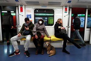 Số người nhiễm Covid-19 ở 'ổ dịch' Italy tăng gần 1.700, Chính phủ thực hiện gói kích cầu kinh tế
