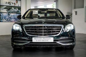 Nhà phân phối Mercedes lãi bao nhiêu mỗi xe bán ra?