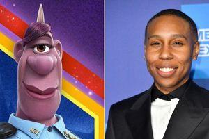 Nhân vật hoạt hình đồng tính của Disney bị kiểm duyệt tại Nga