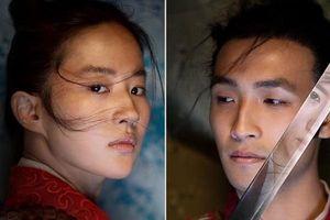'Mulan' bị phản đối khi thay đổi nhân vật bạn trai của Mộc Lan