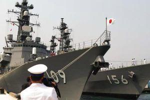 Việt - Nhật hợp tác lĩnh vực đóng tàu: Học được nhiều...