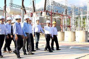 Tổng công ty Truyền tải điện quốc gia nỗ lực phấn đấu hoàn thành tốt nhiệm vụ