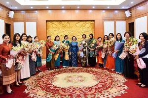 Tăng cường hỗ trợ xây dựng bản sắc văn hóa chung ASEAN