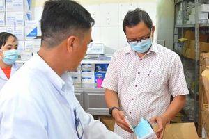 Đình chỉ chức vụ trưởng trạm y tế vì lơ là chống dịch Covid-19