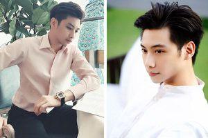 28 tuổi, con trai riêng của chồng Hà Kiều Anh cao 1m80, làm chủ nhà hàng