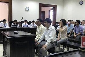 Tòa hủy án vụ tham ô liên quan tới dự án Nam Côn Sơn