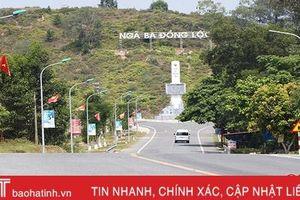 Hà Tĩnh phát triển mạng lưới giao thông liên hoàn, hướng tới mục tiêu tỉnh nông thôn mới