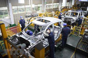 Ô nhiễm của Trung Quốc được cải thiện do hoạt động kinh tế giảm sút