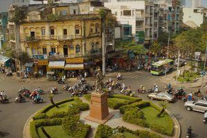 Bối cảnh Việt Nam xuất hiện trong 'bom tấn' Artemis Fowl của Disney