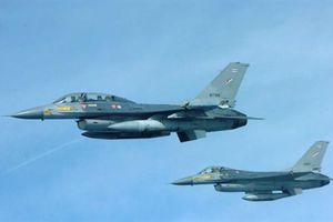 Thái Lan công bố kế hoạch nâng cấp không quân cực lớn