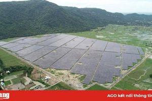 Độc đáo du lịch điện mặt trời
