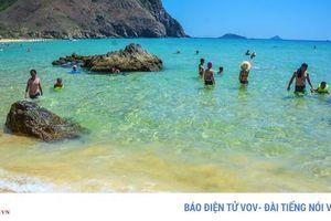 Vi vu ở những điểm đến an toàn, hấp dẫn của du lịch Việt Nam