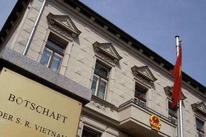 Thông tin chính thức vụ Đức điều tra đường dây đưa người Việt nhập cảnh trái phép
