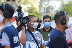 Thai-League dừng thì V-League chạy