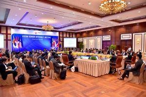 Định hướng phát triển dài hạn của Cộng đồng ASEAN sau 2025
